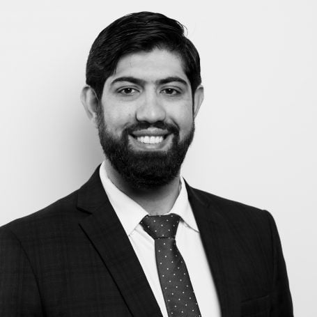 Sayed Hussainizada CMN Lawyer