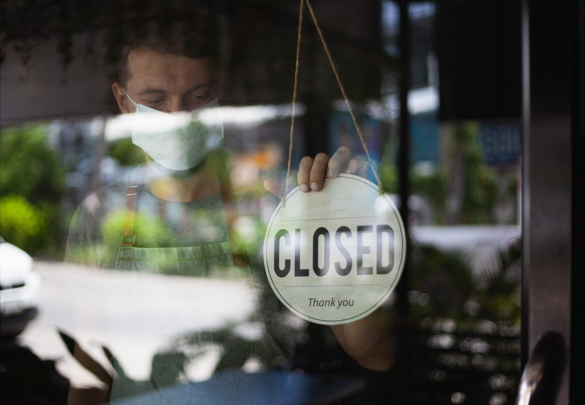 Property law update: NSW COVID-19 emergency regulation - retail and commercial leases in 2021