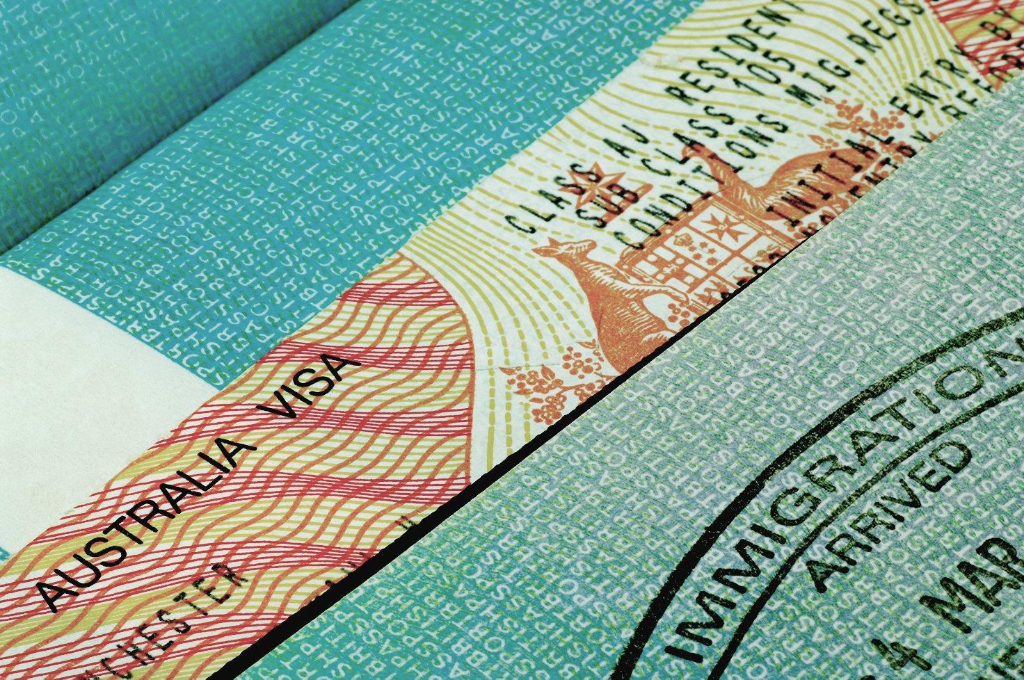 Craddock Murray Neumann Immigration Law Visas